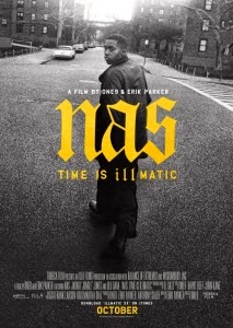 Film Review: 'Time Is Illmatic'