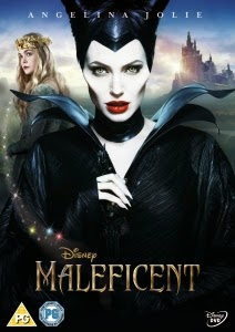 DVD Review: 'Maleficent'