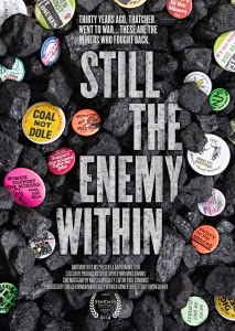Film Review: 'Still the Enemy Within'