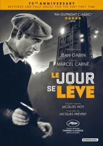Film Review: 'Le Jour Se Lève'