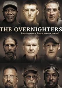 Film Review: 'The Overnighters'