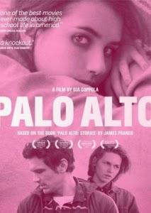 Film Review: 'Palo Alto'