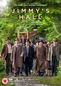 DVD Review: 'Jimmy's Hall'