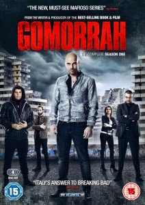 DVD Review: 'Gomorrah'