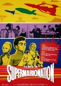 Film Review: 'Filmed in Supermarionation'