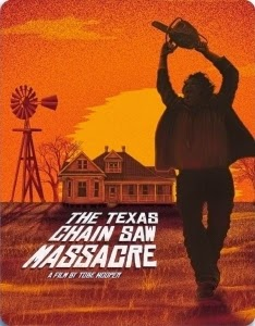 Blu-ray Review: 'Texas Chainsaw Massacre'