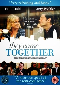 DVD Review: 'They Came Together'