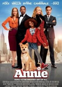Film Review: 'Annie'