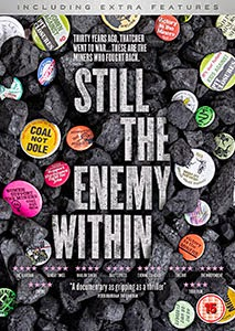 DVD Review: 'Still the Enemy Within'