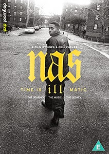 DVD Review: 'Nas: Time Is Illmatic'
