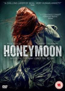 DVD Review: 'Honeymoon'