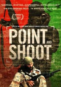 Film Review: 'Point and Shoot'