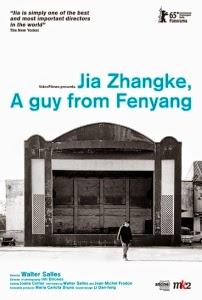 Berlin 2015: 'Jia Zhangke, a Guy from Fenyang' review
