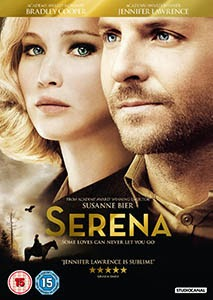 DVD Review: 'Serena'