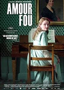 Film Review: 'Amour Fou'