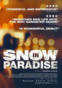 Film Review: 'Snow in Paradise'