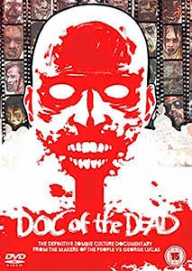 DVD Review: 'Doc of the Dead'
