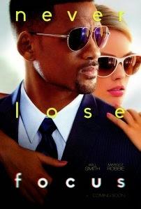 Film Review: 'Focus'