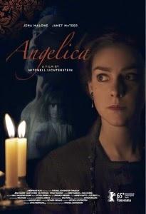 Berlin 2015: 'Angelica' review
