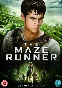 DVD Review: 'The Maze Runner'