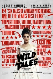 Film Review: 'Wild Tales'