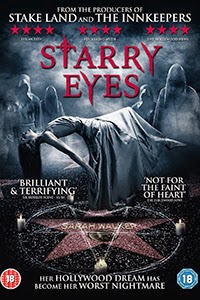 DVD Review: 'Starry Eyes'