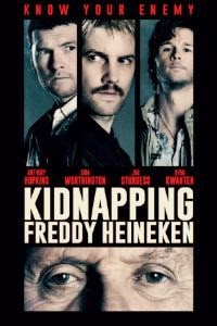 Film Review: 'Kidnapping Freddy Heineken'