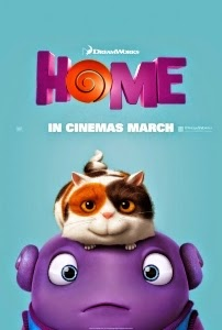 Film Review: 'Home'