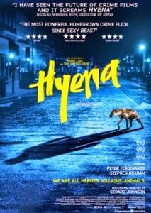 Film Review: 'Hyena'