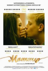 Film Review: 'Mommy'