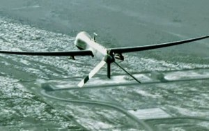 Film Review: 'Drone'