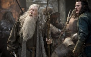 DVD Review: 'The Hobbit: The Battle of the Five Armies'