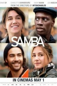 Film Review: 'Samba'