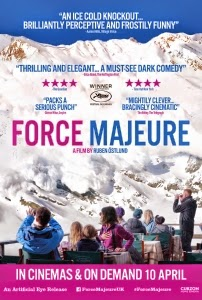 Film Review: 'Force Majeure'