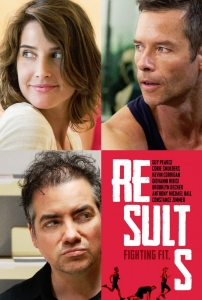 Film Review: 'Results'