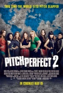 Film Review: 'Pitch Perfect 2'