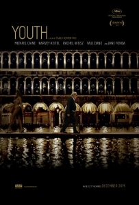 Cannes 2015: 'Youth' review