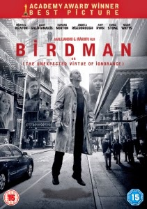 DVD Review: 'Birdman'