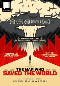 Film Review: 'The Man Who Saved the World'