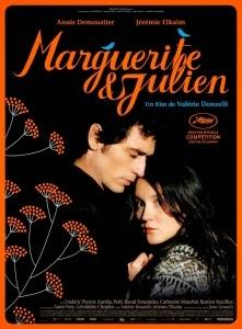 Cannes 2015: 'Marguerite & Julien' review