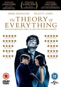 DVD Review: 'The Theory of Everything'