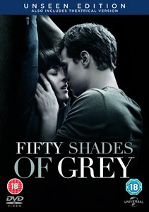 DVD Review: 'Fifty Shades of Grey'
