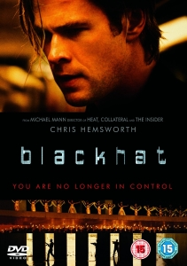 DVD Review: 'Blackhat'