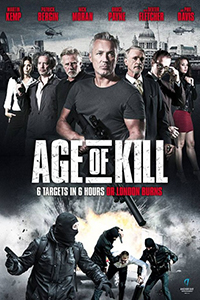 Film Review: 'Age of Kill'