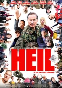 Karlovy Vary 2015: 'Heil' review