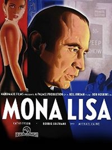 Blu-ray Review: 'Mona Lisa'