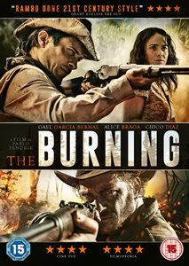 DVD Review: 'The Burning'