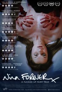 FrightFest 2015: 'Nina Forever' review