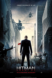 Film Review: Hitman Agent 47