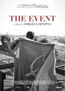 Toronto 2015: 'The Event' review
